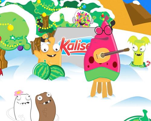 Kriatur-Ices de Kalise