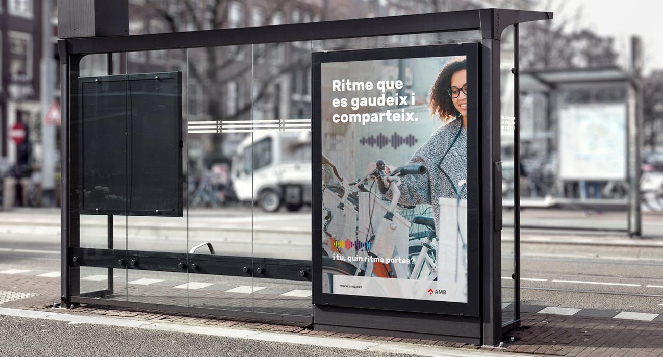 Propuesta campaña creativa de e-Bicibox