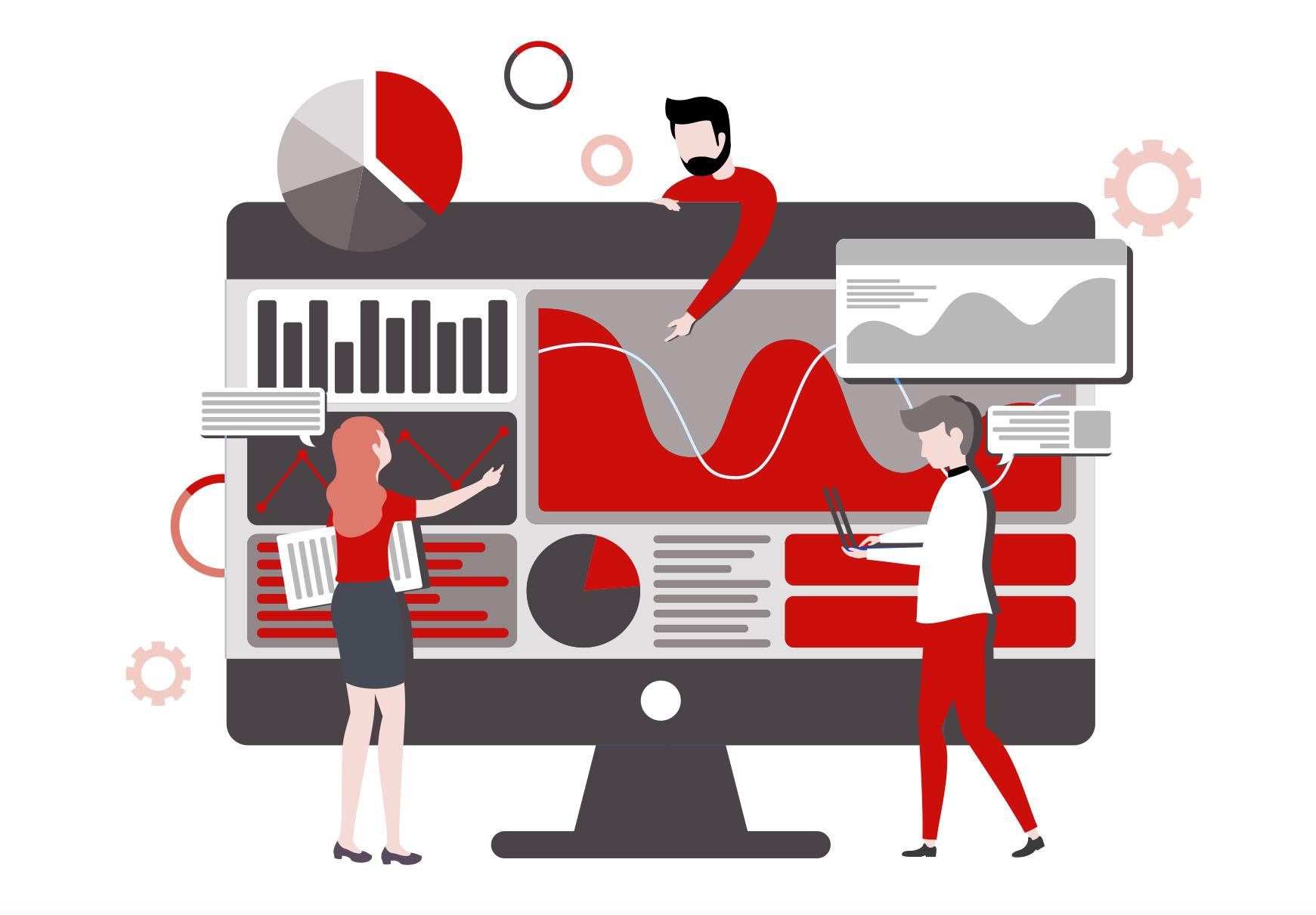 Cómo plantear una campaña digital