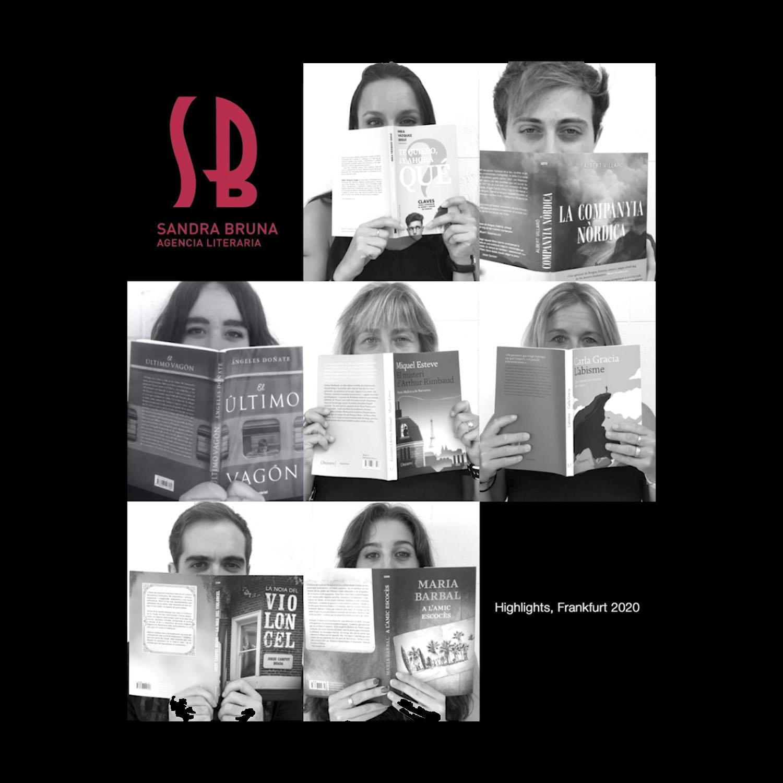 Campaña «Mymaskisabook» – Sandra Bruna