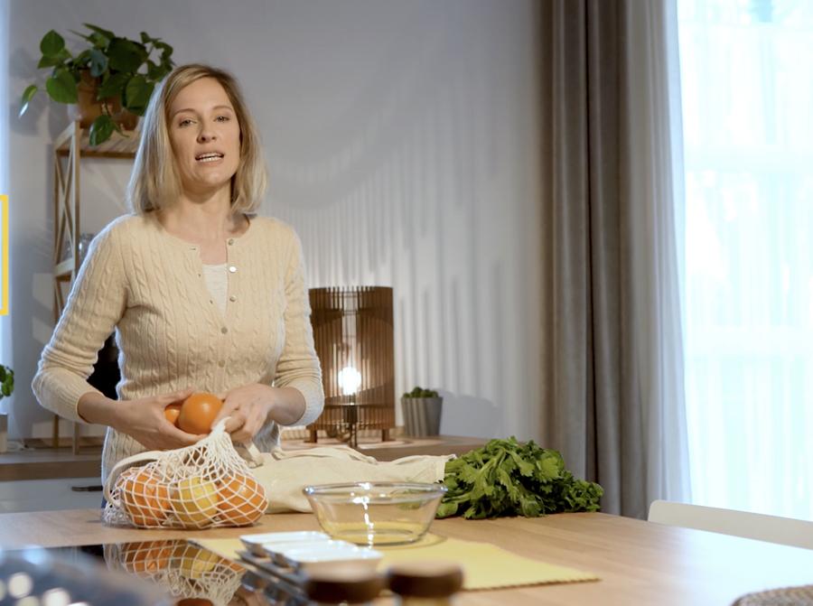Realización y producción de videos para Escandinava de Electricidad
